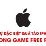 Kí tự quả táo Hot trong game Free Fire